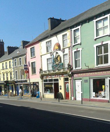 Things to Do in Listowel, Ireland - Listowel Attractions