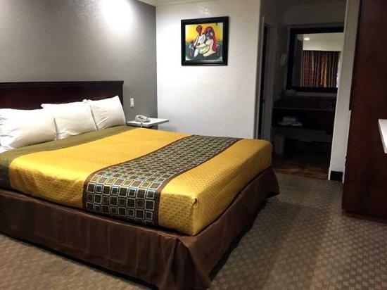 National City, Californien: Cassia Hotels