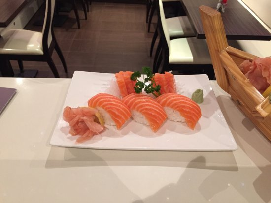 Arcueil, France: Dream Sushi