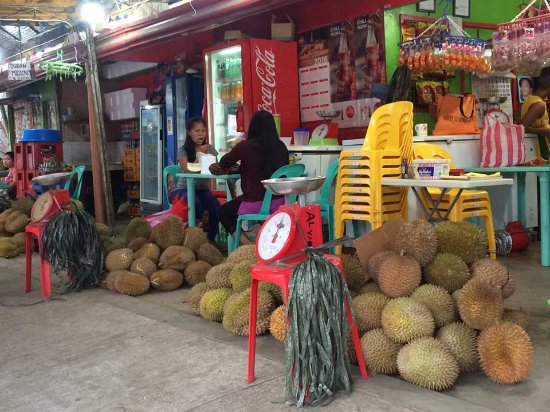 Davao Durian Images