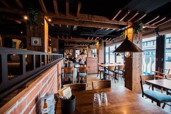 Pepper Bar & Restaurant - Nokia