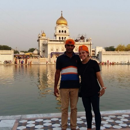 Iconic India Tours