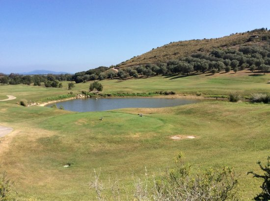 Argentario Golf Resort & Spa: photo0.jpg