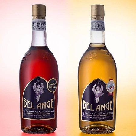 Domaine Bel Ange