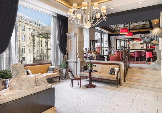 maison albar hotel paris champs elysees 185 2 8 6. Black Bedroom Furniture Sets. Home Design Ideas
