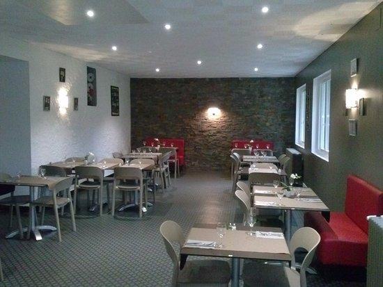 Le verre y table vergt restaurantbeoordelingen - Restaurant viroflay le verre y table ...