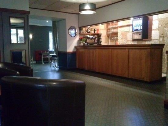 Vergt, Frankrijk: Bar