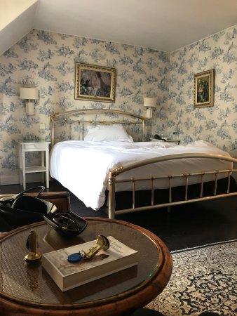 Hotel Atlantis Saint-Germain-des-Pres: photo0.jpg