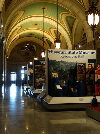Things For Couples To Do In Jefferson City Mo