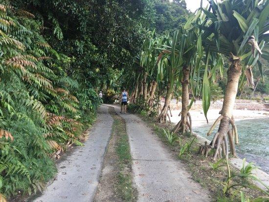 Rawa Island Resort: photo3.jpg