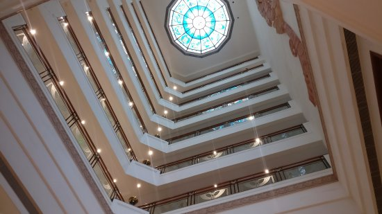 Foto de Fortune Hotel Landmark