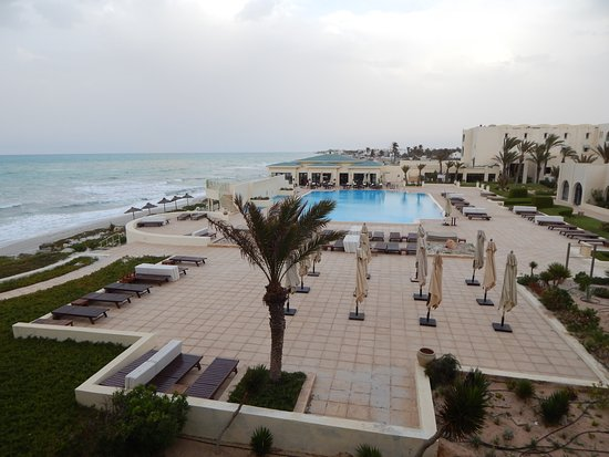 Radisson Blu Ulysse Resort & Thalasso Djerba afbeelding