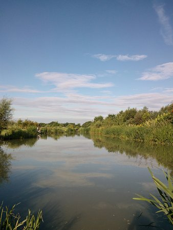 Partridge Lakes Fishery