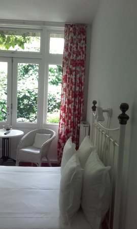 Снимок Bed and Breakfast Amsterdam