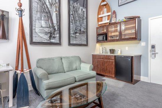 Chatham, Canada: Sail Inn