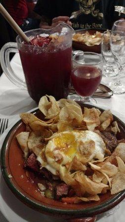 Roselle Park, Nueva Jersey: Portuguese Steak