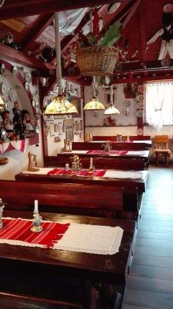 Miercurea-Ciuc, โรมาเนีย: Nice interior