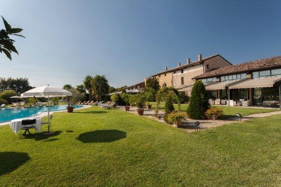 Hotel Villa Del Quar Reviews