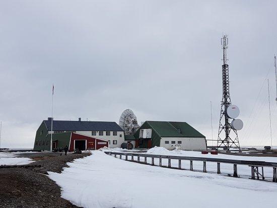 Isfjord Radio: 20170602_194318_large.jpg