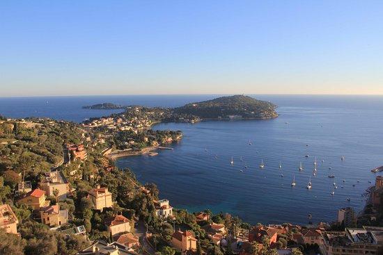 Villefranche-sur-Mer, France : Heart of the Riviera private tour - Villefranche, St Jean Cap Ferrat, Beaulieu/mer, Eze & La Tur