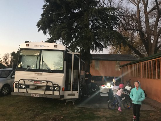 Bathurst Showground Camping Caravan Park 2017 Reviews Photos