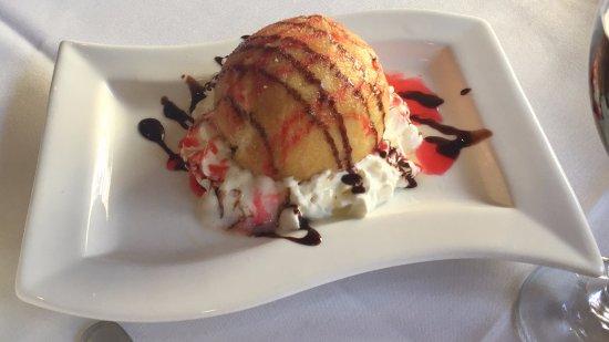 Thai Thai: Fried Ice Cream