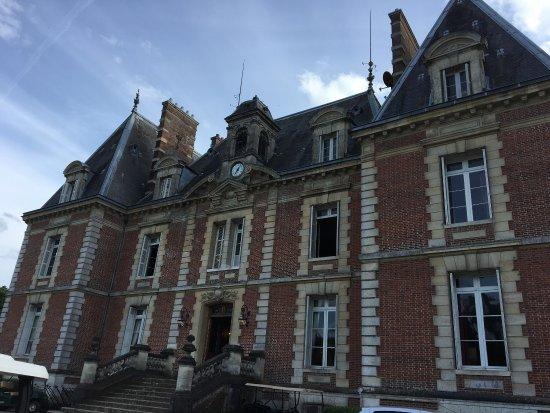 Saint Saens, Francia: Restaurant L'Entre Potes