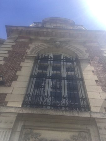 Saint Saens, Francia: Hôtel du Golf du Saint-Saëns