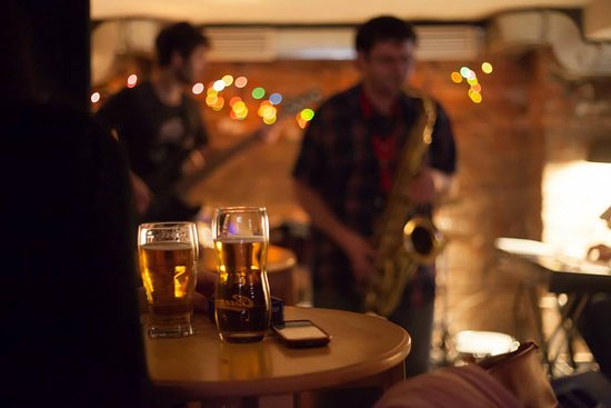Das Boot jazz&beer bar