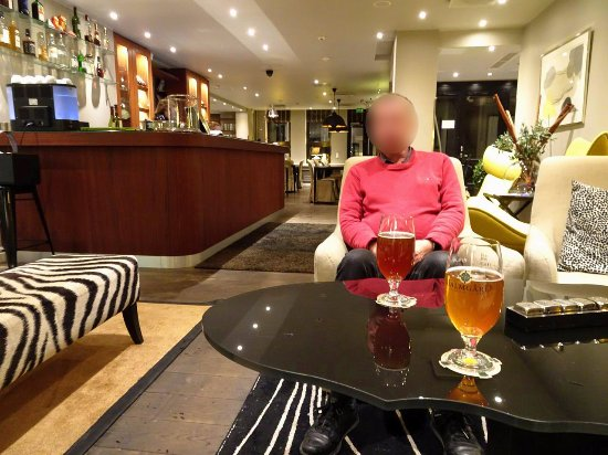 Fabian Hotel : Bar