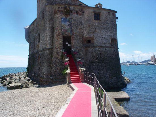 Red Carpet Rapallo-Portofino