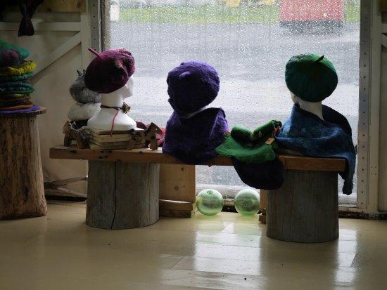 Wool Gallery Vík í Mýrdal