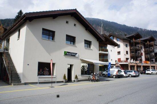 Bike-Store Schweizer