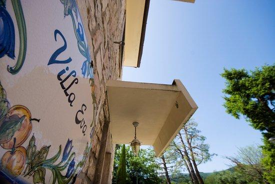 Villa Eva Sirolo Tripadvisor