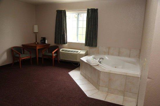 Hotel Hillsboro張圖片