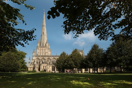 The 10 closest hotels to st mary redcliffe church bristol tripadvisor for St mary redcliffe swimming pool