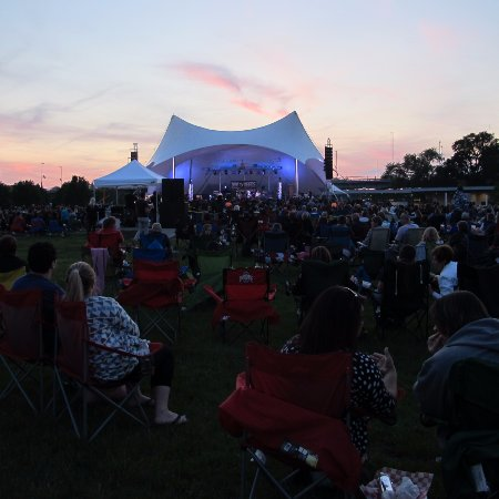 Lorain, OH: Rockin' on the River Concert Series