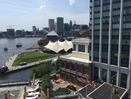 Four Seasons Baltimore: photo0.jpg