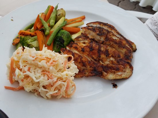 La Golondrina Restaurant: 20170603_192126_003_large.jpg
