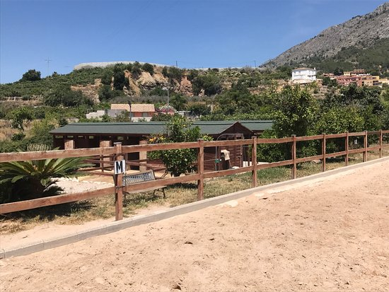 Rancho La Ofra: photo1.jpg