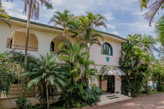 Foto de Casa Blanca Hotel