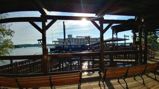 Showboat Branson Belle: 0605171833_HDR_large.jpg