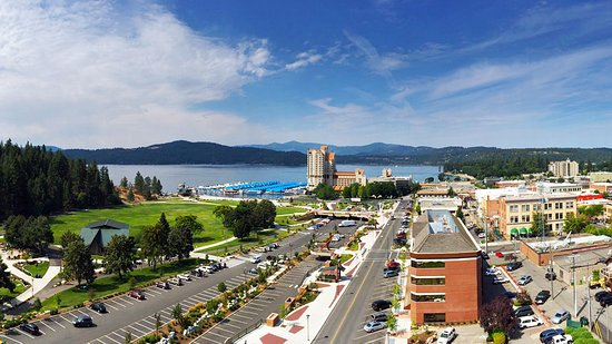 Cheap Hotels Coeur D Alene