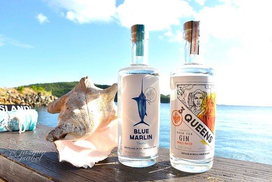 Virgin Islands Craft Distillers