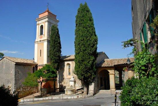 Chapelle Notre-Dame de Protection