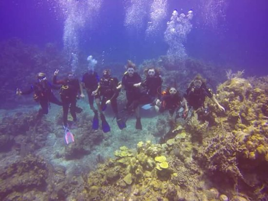 Sandy Bay, Honduras: Super 8 goes to Roatan