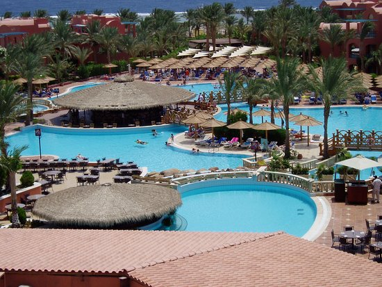 Pool - Picture of Magic World Sharm - Club by Jaz, Sharm El Sheikh - Tripadvisor