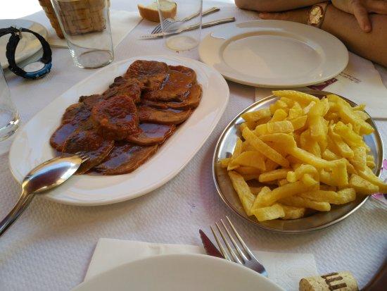 Pola de Somiedo, España: IMG_20170606_143240_large.jpg
