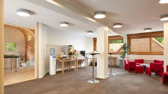 Centre port royal hotel saint lambert france voir les - Centre de reeducation fonctionnelle port royal ...