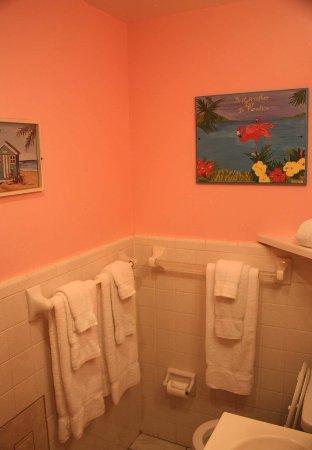 Hideaway Sandy Beach Motel: 7